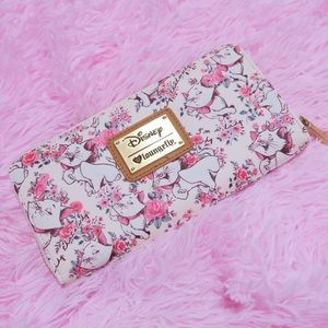 Loungefly Marie Aristocats Wallet